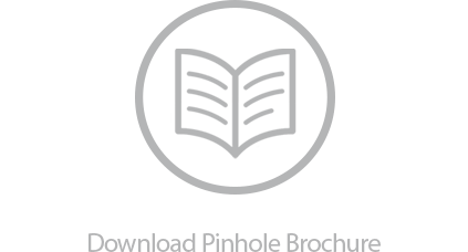 download pinhole brochure icon
